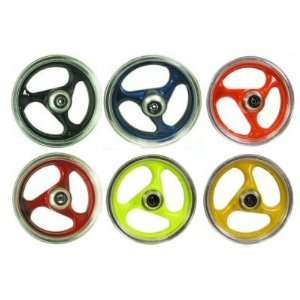 Sports Wheel Set for 150cc and 125cc GY6 Scooters