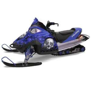 AMR Racing Fits Polaris Fusion Race 500/600 Sled Snowmobile Graphic