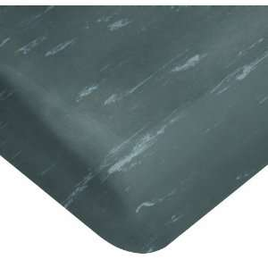 Wearwell PVC 494 Tile Top Select Medium Duty Anti Fatigue Mat, Safety