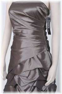 New Onyx Nite Womens Cocktail Prom Dress Sz 10 $129