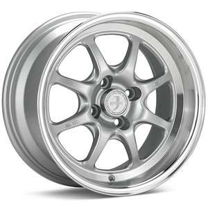ENKEI 4x100 15x8 J SPEED CLASSIC WHEELS HONDA CIVIC CRX ACURA INTEGRA