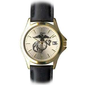 Marine Corps Insignia Watch for Men