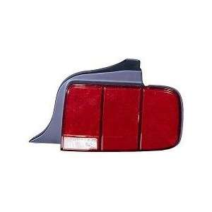 05 06 Ford Mustang Tail Light ~ Right (Passenger Side, RH)  05, 06