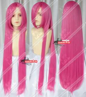 Angel Beats Yui Cosplay Wig Costume