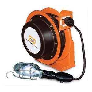 Hubbell Gca16335 Hl Industrial Duty Cord Reel With Incandescent Hand