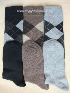 LONG Argyle Socks/Plus Fours/Golfing Wooster