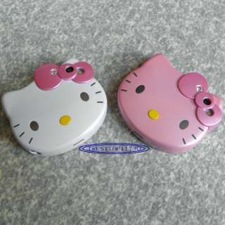 NEW hello kitty touch screen cell phone quad band cute  camera c90