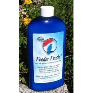 Feeder Fresh Wild Bird Seed Feeder Cleaner 9 oz