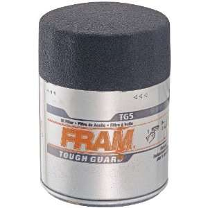 Fram Engine Oil Filter LUBE Full Flow Lube Spin on TG5 Automotive