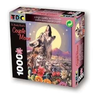 TDC Games Eco Friendly Puzzle   Coyote Moon Toys & Games