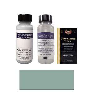 Metallic Paint Bottle Kit for 2005 Mercedes Benz SL Class (946/5946