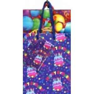 Gift Bags Birthday Small Assorted Designs (24 Pack
