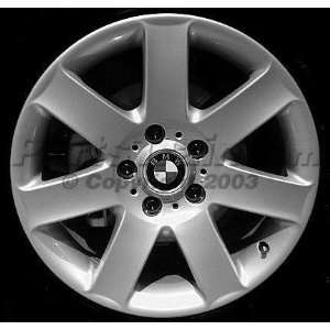 ALLOY WHEEL bmw 740IL 740 il 00 01 750IL 750 il 740I 740 i 17 inch