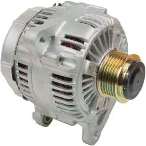 New Alternator Jeep Wrangler TJ Liberty 2.4l 136 Amp 2002