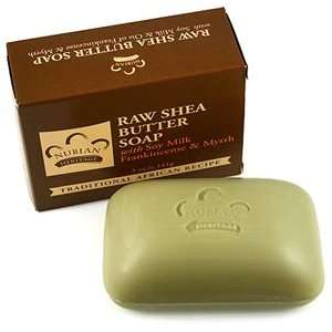 Nubian Heritage Raw Shea Butter Soap Beauty