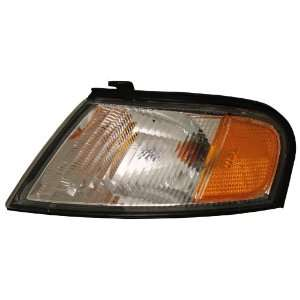 NISSAN ALTIMA OEM STYLE EAGLE EYES LEFT SIDE MARKER LIGHT