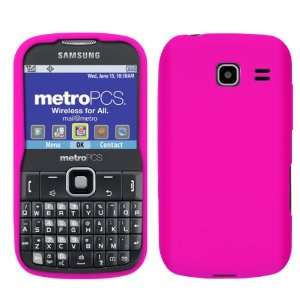 Cbus Wireless Hot Pink Silicone Case / Skin / Cover for