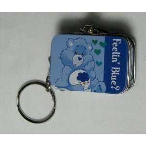 Care Bears Grumpy Bear Tin Keychain