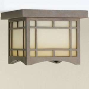 Murray Feiss Lighting Two Light Outdoor Lantern
