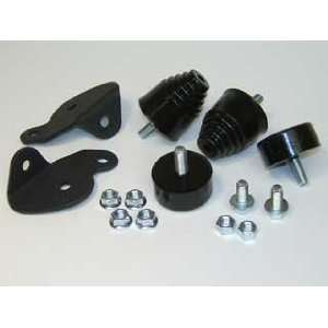 2004 07 Nissan Titan Bump Stop Kit Automotive