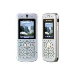 Motorola L6 Unlocked GSM Cell Phone Electronics