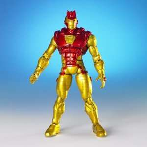 Marvel Legends Modok Series Thorbuster Iron Man Action