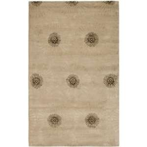 Safavieh Rugs Soho Collection SOH821A 6R Beige/Brown 6 x