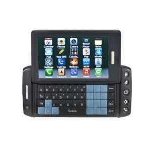 3.6 HVGA Touch Screen Quad band Dual Sim Dual Standby