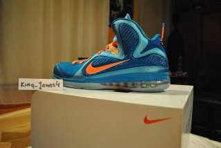 NIKE LEBRON 9 CHINA EDITION YEAR OF DRAGON BNIB GALAXY BHM BIG BANG