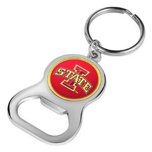 Iowa State Cyclones ISU NCAA Bottle Key Chain Opener