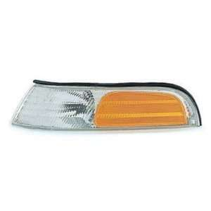 1992 97 FORD CROWN VICTORIA PARK/SIDE MARKER LIGHT, BASE