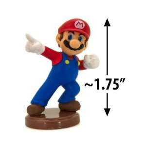 Mario ~1.75 Mini Figure [Super Mario Choco Egg Mini Figure Series #3