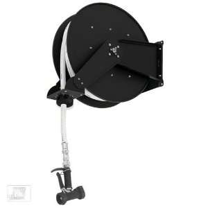Brass B 7245 06 50 Heavy Duty Hose Reel Patio, Lawn & Garden