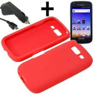BW Silicone Sleeve Gel Cover Skin Case for T Mobile Samsung