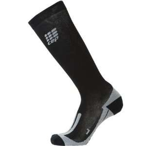 CEP Compression Cycle Sock   Mens
