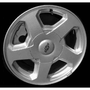 ALLOY WHEEL chevy chevrolet TRAILBLAZER 02 04 16 inch suv