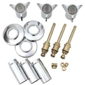 Brass Craft Service Parts Sayc Chr Tub/Shwr Kit Sk0305 Faucet Repair