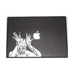 Pans Labyrinth Laptop Skin Vinyl Decal Sticker