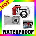 waterproof digital sports camera intova $ 249 99  see