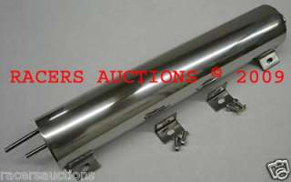 52 OZ STAINLESS STEEL RADIATOR OVERFLOW TANK KIT