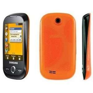 Corby S3650 Quad Band GSM Unlocked Cellular Phone