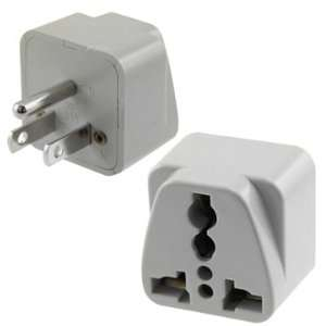 Universal To American Wall Plug Adapter Electronics