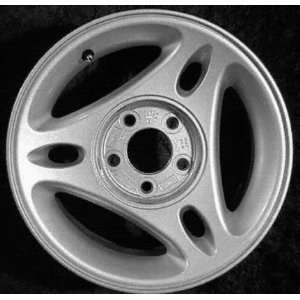 ALLOY WHEEL ford MUSTANG 96 00 15 inch Automotive