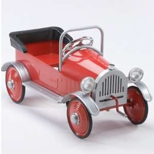 Pedal Car Toys & Games