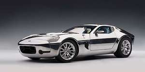 FORD SHELBY GR 1 CONCEPT   ALUMINIUM CASTING in 118 scale by AUTOart