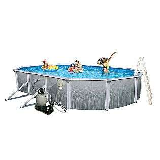 Swimming Pool Package  Swim Time Toys & Games Pools & Accessories