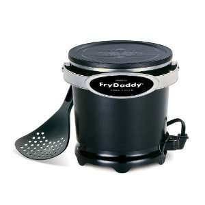 Presto Fry Daddy Electric Deep Fryer (Pack of 2)  Kitchen