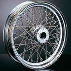 18x3.5 FRONT 60 SPOKE 18 HARLEY DAVIDSON CUSTOM WHEEL