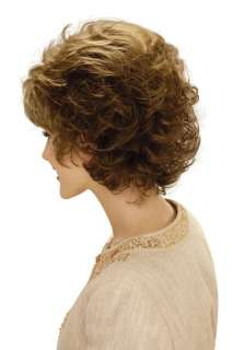 Estetica Designs Classique Pure Stretch Shag Shelby Wig