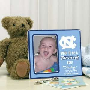 North Carolina Tar Heels Youth Frame